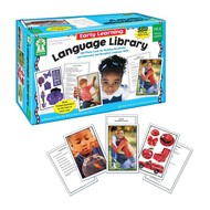 Key Education Early Learning Language Library