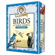 Professor Noggin's Professor Noggin's Birds of North America Card Game