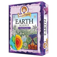 Professor Noggin's Professor Noggin's Earth Science Card Game