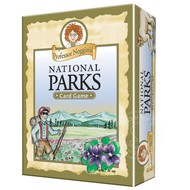 Professor Noggin's Professor Noggin's National Parks Card Game