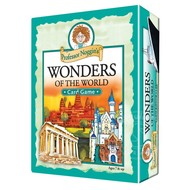 Professor Noggin's Professor Noggin's Wonders of the World Card Game