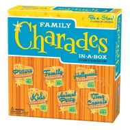 Family Charades in-a-Box