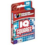 Professor Noggin's Noggin Workshop IQ Squares