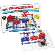 Snap Circuits Elenco Snap Circuits Jr. 100 Projects