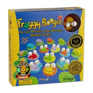 Blue Orange Games Froggy Boogie