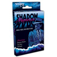 MindTrap MindTrap Shadow Mysteries