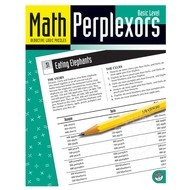 MindWare MindWare Math Perplexors Basic Level
