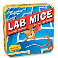 MindWare MindWare Lab Mice
