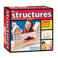 MindWare Keva Structures 200 Plank Set
