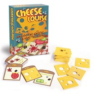 Fat Brain Toys Cheese Louise