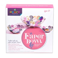 Ann Williams Craft-tastic Paper Bowls