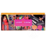Ann Williams Loopdeloom Spindle Weaving Loom