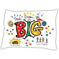 Artburn Pillow Case Painting Kit - Think Big