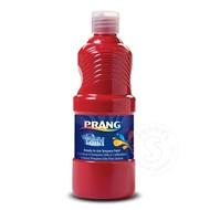 Prang Prang Washable Ready-to-Use Tempera Paint Red 16oz