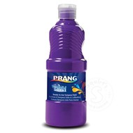 Prang Prang Washable Ready-to-Use Tempera Paint Violet Purple 16oz