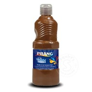 Prang Prang Washable Ready-to-Use Tempera Paint Brown 16oz