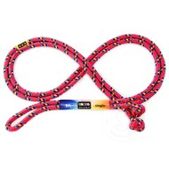 Just Jump It 8' Single Jump Rope Red Confetti