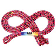 Just Jump It 16' Double Jump Rope Red Confetti