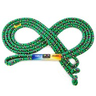 Just Jump It 16' Double Jump Rope Green Confetti