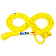 Just Jump It 16' Double Jump Rope Yellow Rainbow