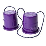 Just Jump It Stepper Purple