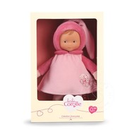 Corolle Corolle BabiCorolle Miss Pink Cotton Flower