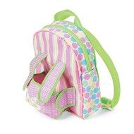 Baby Stella Baby Stella Backpack Baby Carrier