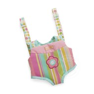 Baby Stella Baby Stella Snuggle Up Front Carrier