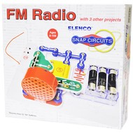 Snap Circuits Elenco Snap Circuits FM Radio
