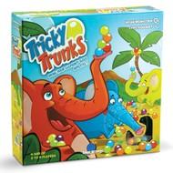 Blue Orange Games Tricky Trunks