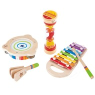 Hape Hape Toddler Beat Box