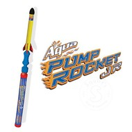 GeoSpace Aqua Pump Rocket Jr.