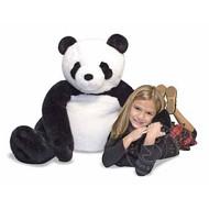 Melissa & Doug Melissa & Doug Panda Jumbo Plush