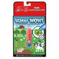 Melissa & Doug Melissa & Doug On the Go Water Wow! Farm