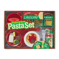 Melissa & Doug Melissa & Doug Perfect Pasta Play Set