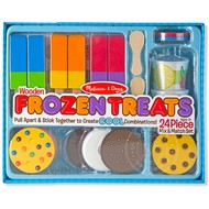 Melissa & Doug Melissa & Doug Frozen Treat Set