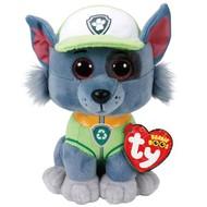 TY TY Beanie Babies Paw Patrol: Rocky - Reg