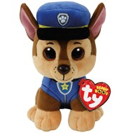 TY TY Beanie Babies Paw Patrol: Chase - Reg