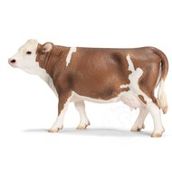 Schleich Schleich Simmental Cow RETIRED
