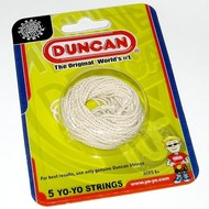 Duncan® Duncan® Yo-Yo Strings (5pack)