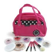 MiniPlay MakeUp MiniPlay Deluxe Kit (Pink) Medium Powder Compact