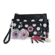 MiniPlay MakeUp MiniPlay Mini-Clutch Kit (Black)