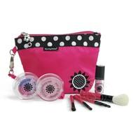 MiniPlay MakeUp MiniPlay Mini-Clutch Kit (Pink) Pinkle/Cotton Candy
