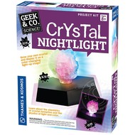 Thames & Kosmos Thames & Kosmos Crystal Nightlight