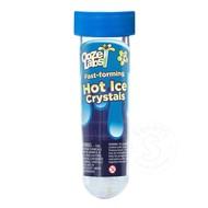 Thames & Kosmos Thames & Kosmos Ooze Labs 2 Hot Ice Crystals