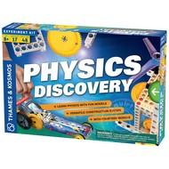 Thames & Kosmos Thames & Kosmos Physics Discovery