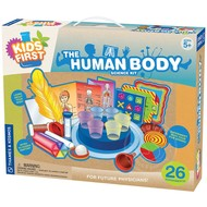 Thames & Kosmos Thames & Kosmos Little Labs the Human Body