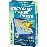 Thames & Kosmos Thames & Kosmos Recycled Paper Press
