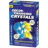 Thames & Kosmos Thames & Kosmos Color Changing Crystals