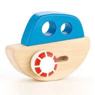 Hape Hape Little Ship _